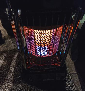 札幌の冬「暑がり限定」の暖房費を節約するアイテム4つとその方法