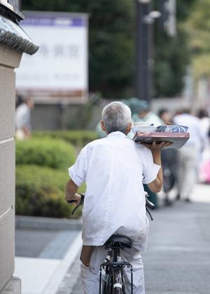 北海道での自転車保険選び、楽天(月額)で60%以上安くなった。